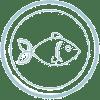 Magere vissoorten
